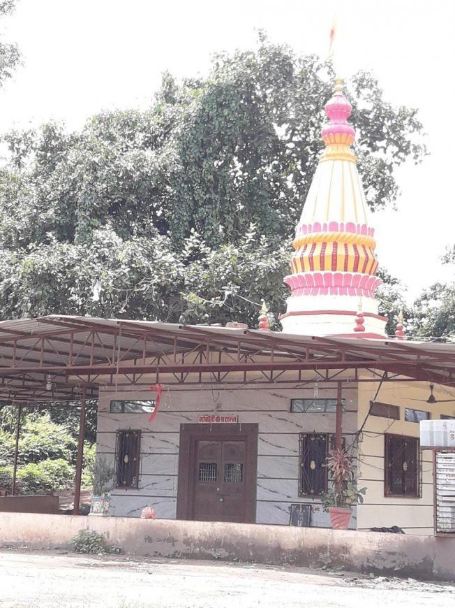 Gaondevi Mandir