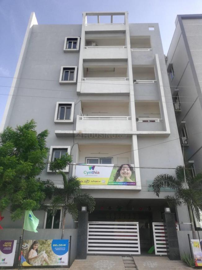 Schools &Universities Image of 695.73 - 824.89 Sq.ft 2 BHK Apartment for buy in SR Platinum