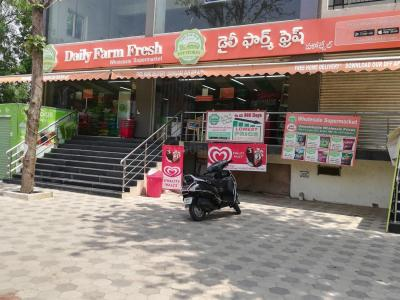 Groceries/Supermarkets Image of 1100 - 1105 Sq.ft 2 BHK Apartment for buy in Lakshmi Gardenia