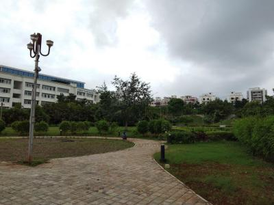 Parks Image of 1680 Sq.ft 3 BHK Apartment for buy in Pharande L Axis, Moshi for 10500000