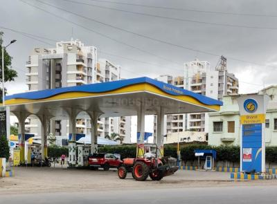 Petrol Pumps Image of 340.0 - 606.0 Sq.ft 1 BHK Apartment for buy in Sonigara Excluzee