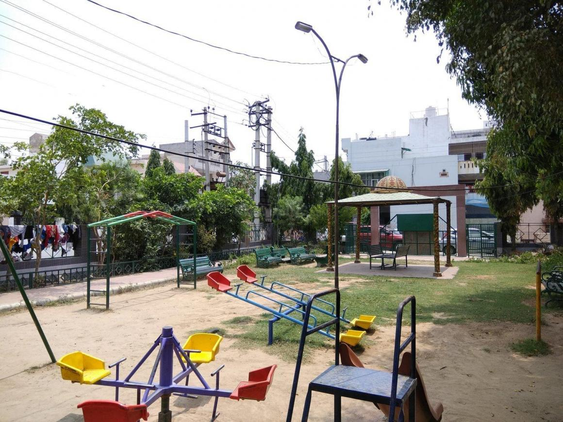 Parks Image of 650 Sq.ft 1 BHK Independent House for buy in Sector 7 for 12500000