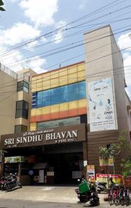 राजरत्नम नवरथनम में खरीदने के लिए 889.0 - 1236.0 Sq.ft 2 BHK अपार्टमेंट खाद्य और पेय अनुभाग  की तस्वीर