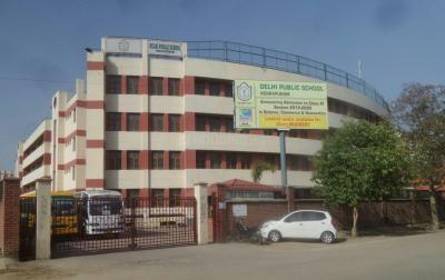 Schools & Universities Image of 1300 Sq.ft 2 BHK Apartment for rent in Shakti Khand for 20000