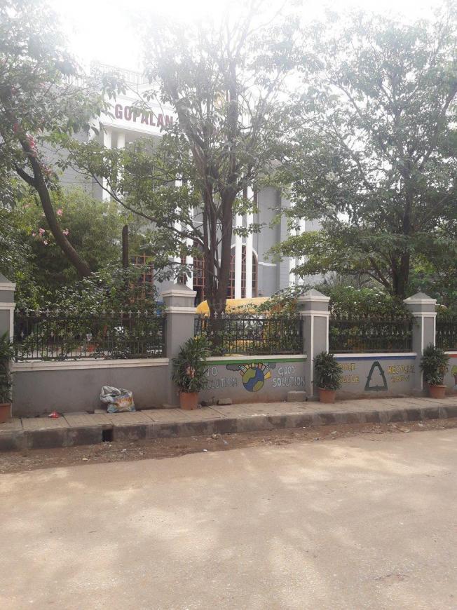 Gopalan International School