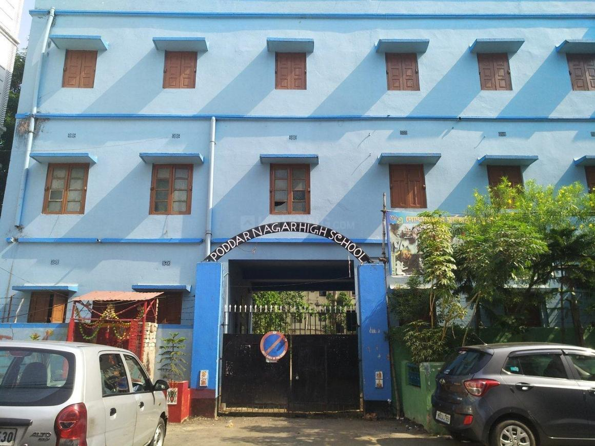 Schools & Universities Image of 500 Sq.ft 1 BHK Independent House for rent in Jadavpur for 6000