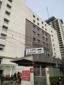 Hospitals & Clinics Image of 1600 Sq.ft 3 BHK Apartment for rentin Mukundapur for 55000