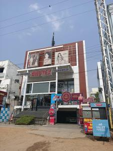 Shopping Malls Image of 1500 Sq.ft 2 BHK Independent Floor for rent in Kapra for 12000