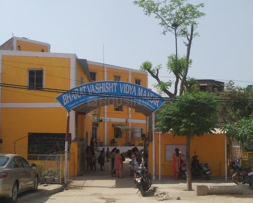 Schools & Universities Image of 825 Sq.ft 2 BHK Independent Floor for buy in Aya Nagar for 2700000