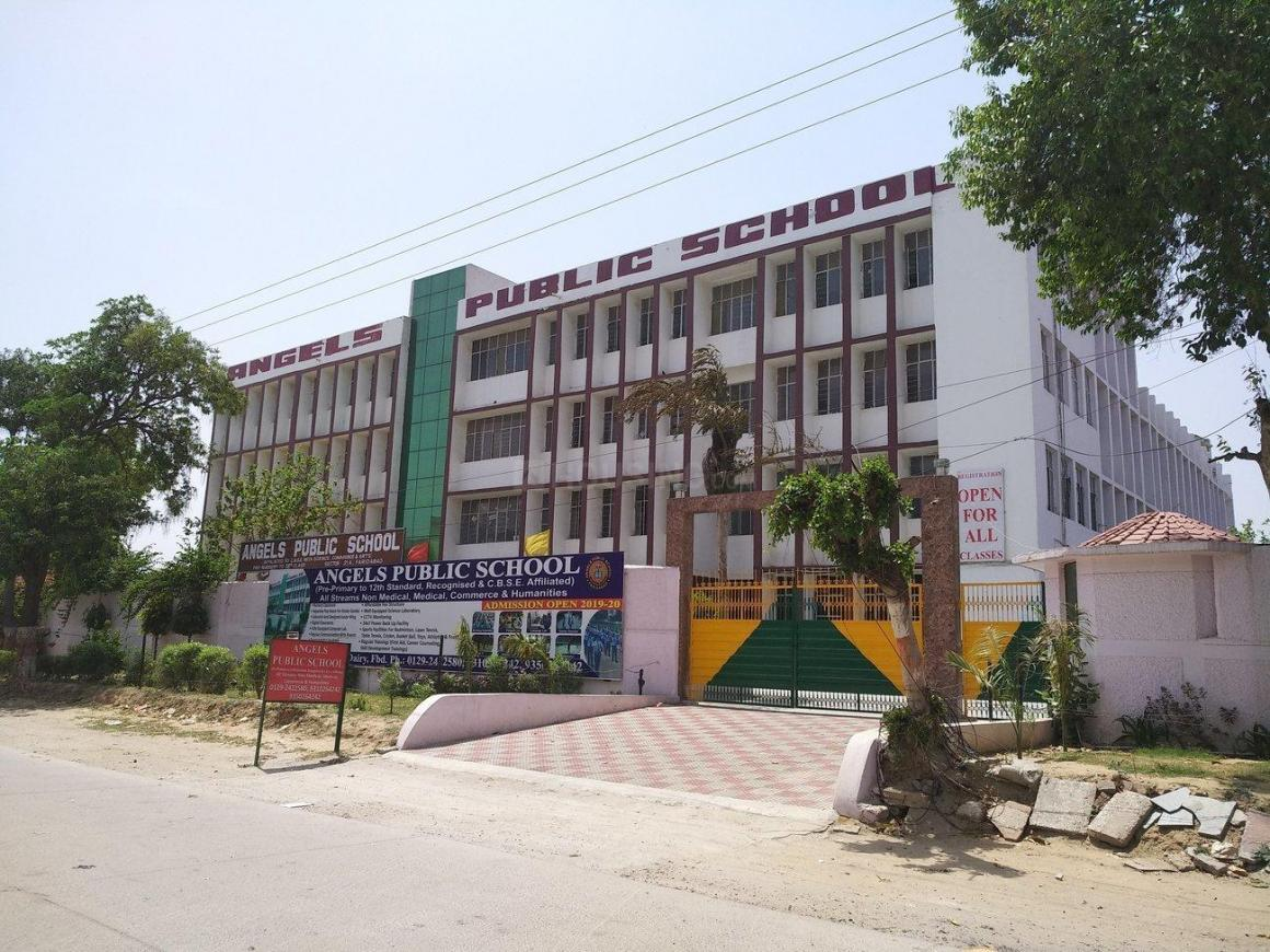 Schools & Universities Image of 4500 Sq.ft 3 BHK Independent House for buy in Sector 21A for 35000000