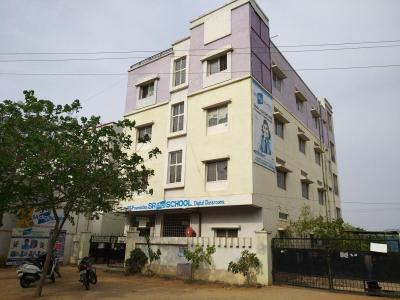 Schools &Universities Image of 1184.03 - 1379.93 Sq.ft 2 BHK Apartment for buy in Go Green Arcade