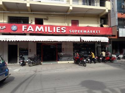 Groceries/Supermarkets Image of 1125.0 - 1234.0 Sq.ft 2 BHK Apartment for buy in Visag Emerald