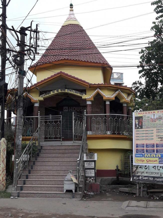 Sarbojonin Shri Shri Kali Mandir Ghosh Para