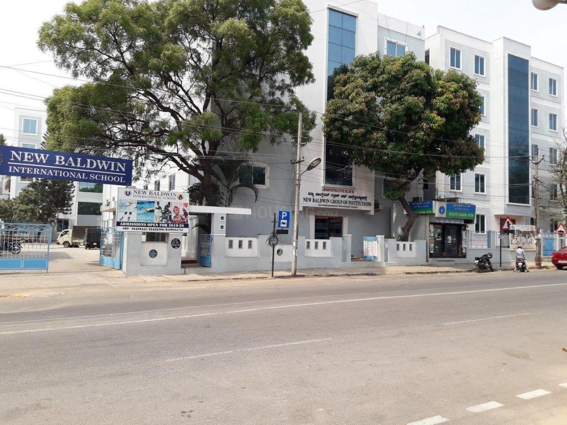 New Baldwin International Residential School