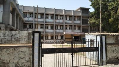 Schools & Universities Image of 650 Sq.ft 1 BHK Apartment for rent in Goregaon West for 30000
