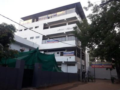 Schools & Universities Image of 1600 Sq.ft 3 BHK Apartment for buy in Dr A S Rao Nagar Colony for 13600000