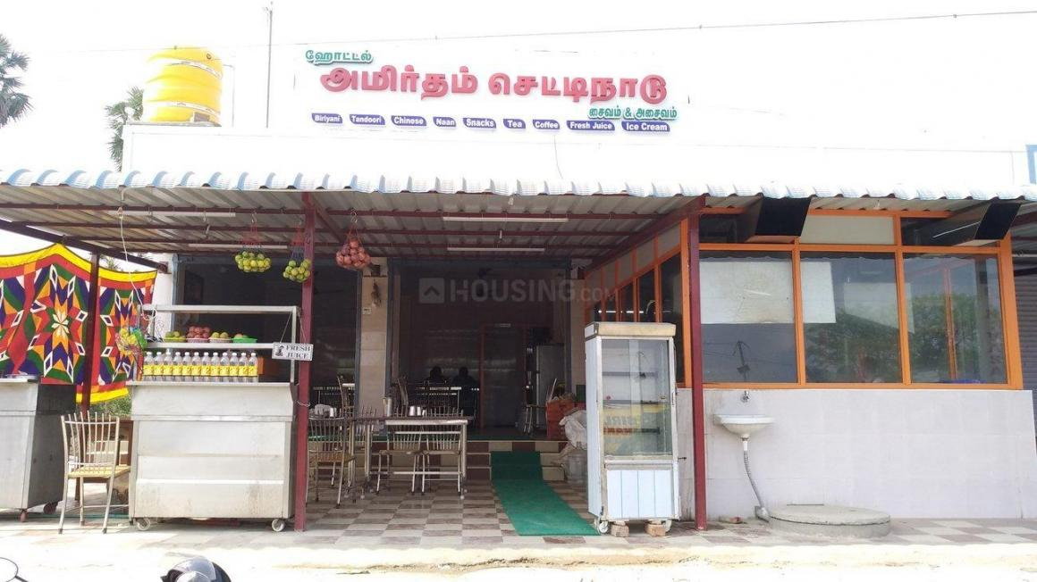 Food & Drinks Section Image of  Sq.ft Residential Plot for buyin Kovur for 1879112