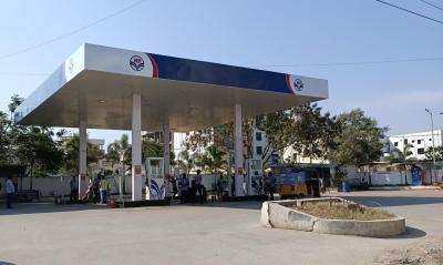 Petrol Pumps Image of 970.0 - 1525.0 Sq.ft 2 BHK Apartment for buy in NSK Exotica