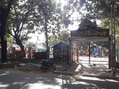 Parks Image of 1100 Sq.ft 3 BHK Apartment for rent in Jayanagar for 28000