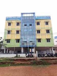 Schools &Universities Image of 0 - 1330 Sq.ft 3 BHK Apartment for buy in KV Orchids