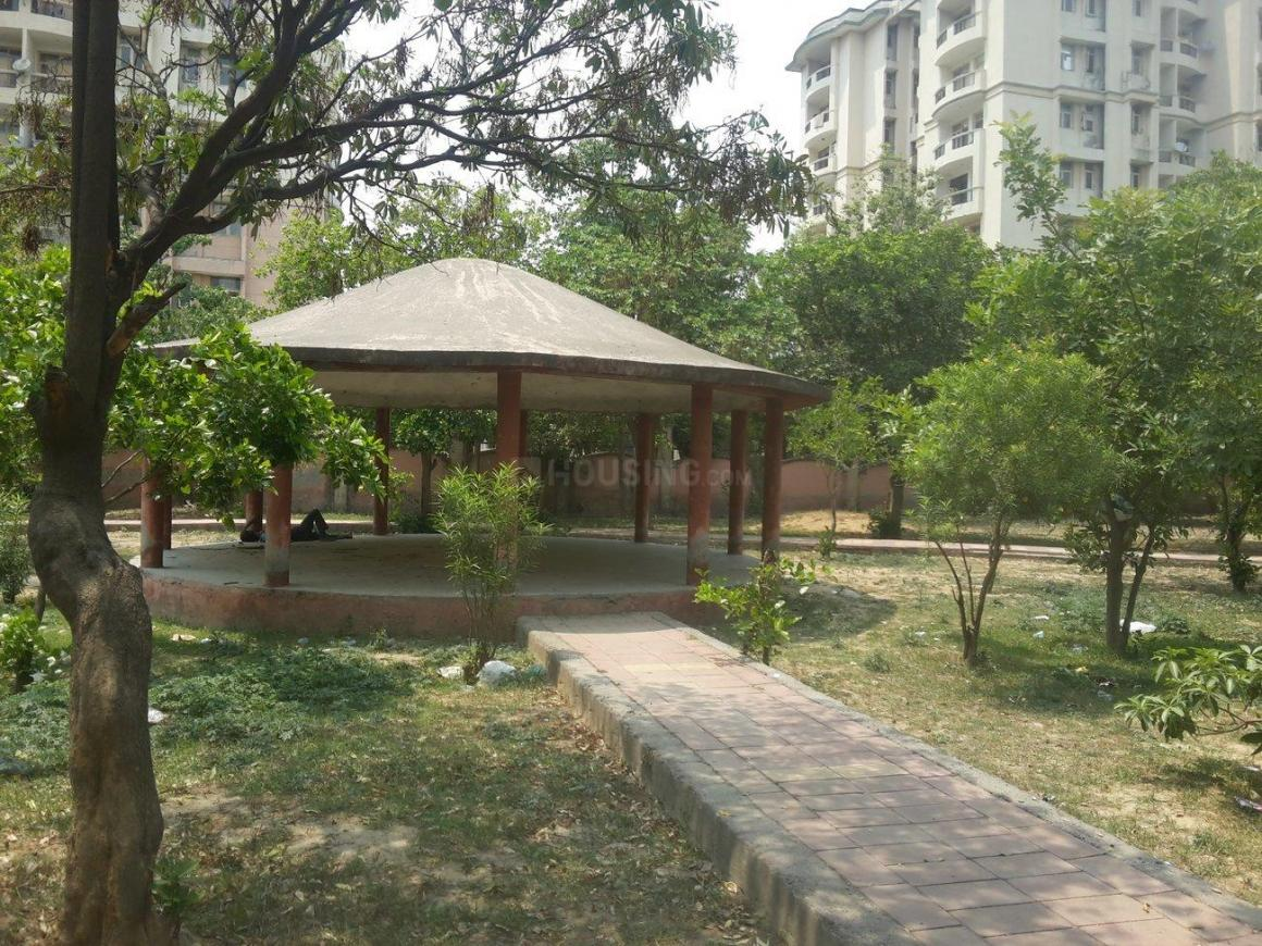 Parks Image of 645 Sq.ft 1 BHK Independent House for buy in RHO I for 3000000
