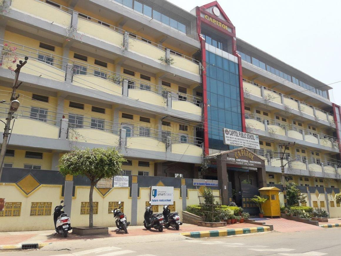 Schools & Universities Image of 1500 Sq.ft 3 BHK Independent House for rent in J. P. Nagar for 22000