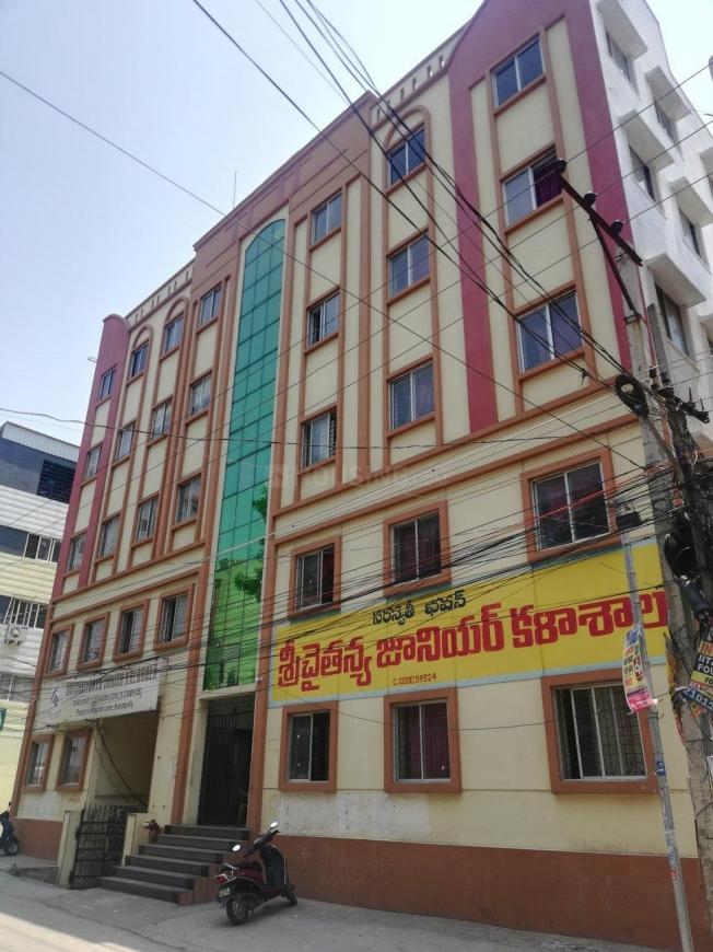 Schools & Universities Image of 500 Sq.ft 1 BHK Independent House for buy in Kukatpally for 25000000