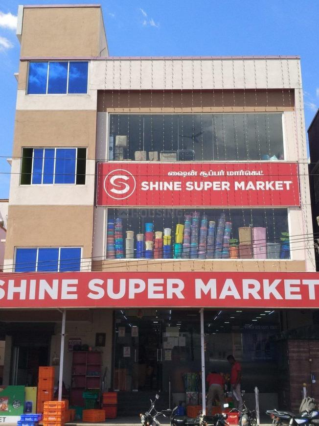 Shine Super Market