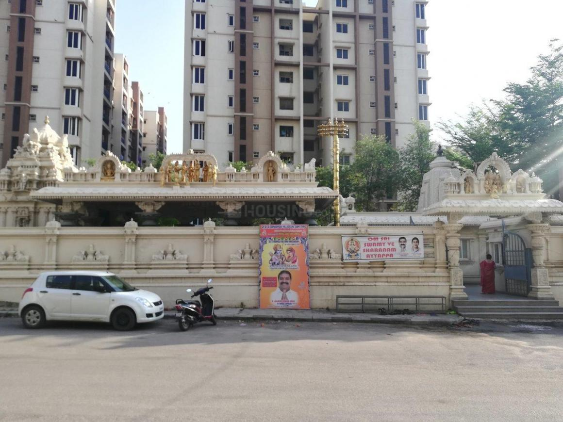 Sri Sri Sri Bhramarambika Mallikharjuna Swamy
