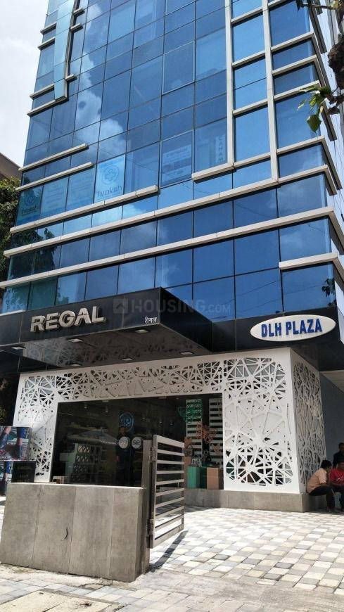 Shopping Malls Image of 0 - 1300.0 Sq.ft 2 BHK Apartment for buy in Reputed Lekha CHS