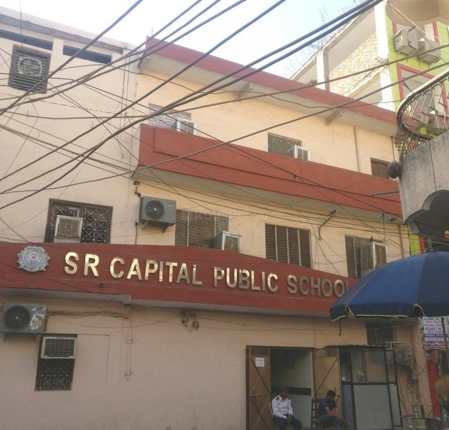 SR Capital Public School