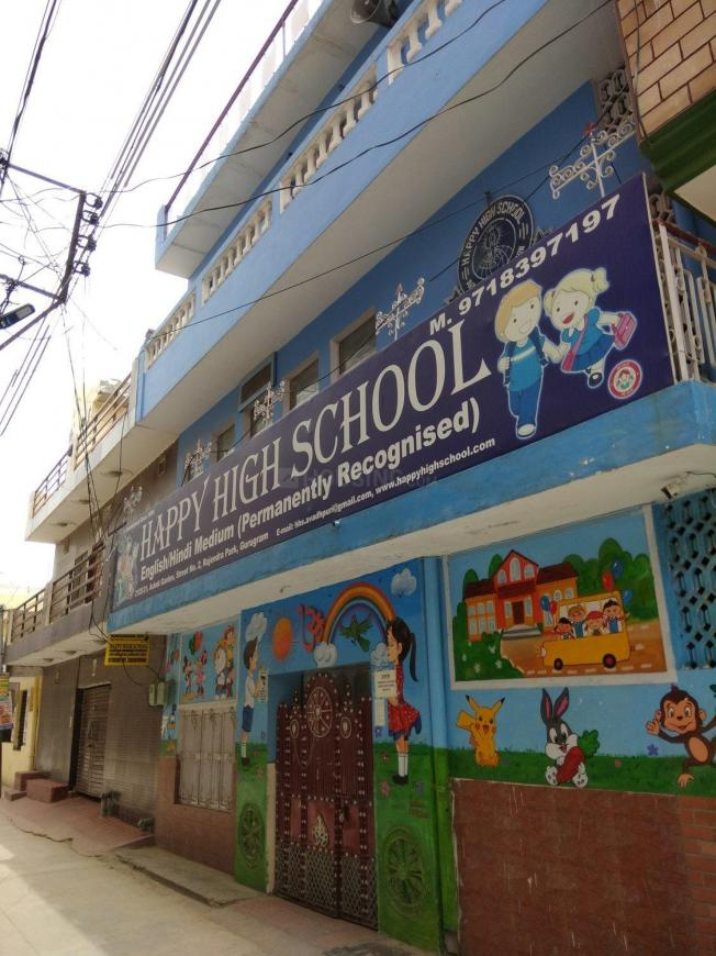 Schools & Universities Image of 1200 Sq.ft 3 BHK Independent House for buy in Sector 105 for 3700000