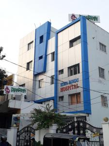 Hospitals & Clinics Image of 1900 Sq.ft 3 BHK Apartment for rentin Attapur for 30000