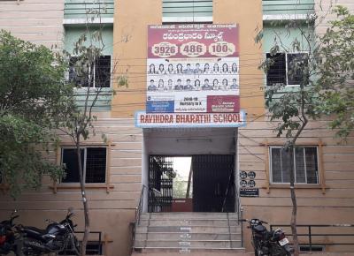 Schools & Universities Image of 900 Sq.ft 2 BHK Independent House for rent in Vanasthalipuram for 8000