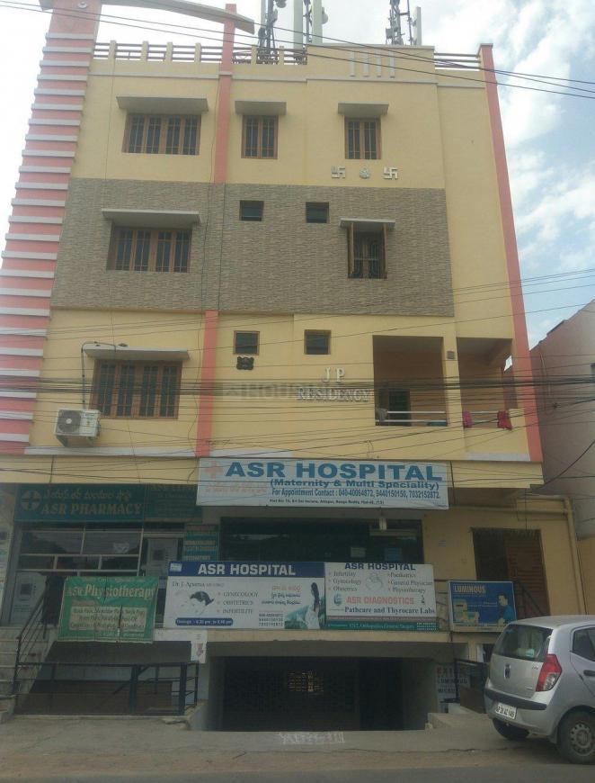 ASR Hospital
