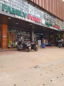 Groceries/Supermarkets Image of 1200.0 - 1800.0 Sq.ft 2 BHK Apartment for buy in Elegant Mount Sinnai