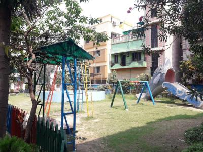 Parks Image of 0 - 832.0 Sq.ft 2 BHK Apartment for buy in Shriji Abasan