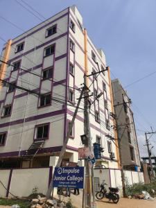 Schools & Universities Image of 400 Sq.ft 1 BHK Independent House for rent in Hyder Nagar for 7500