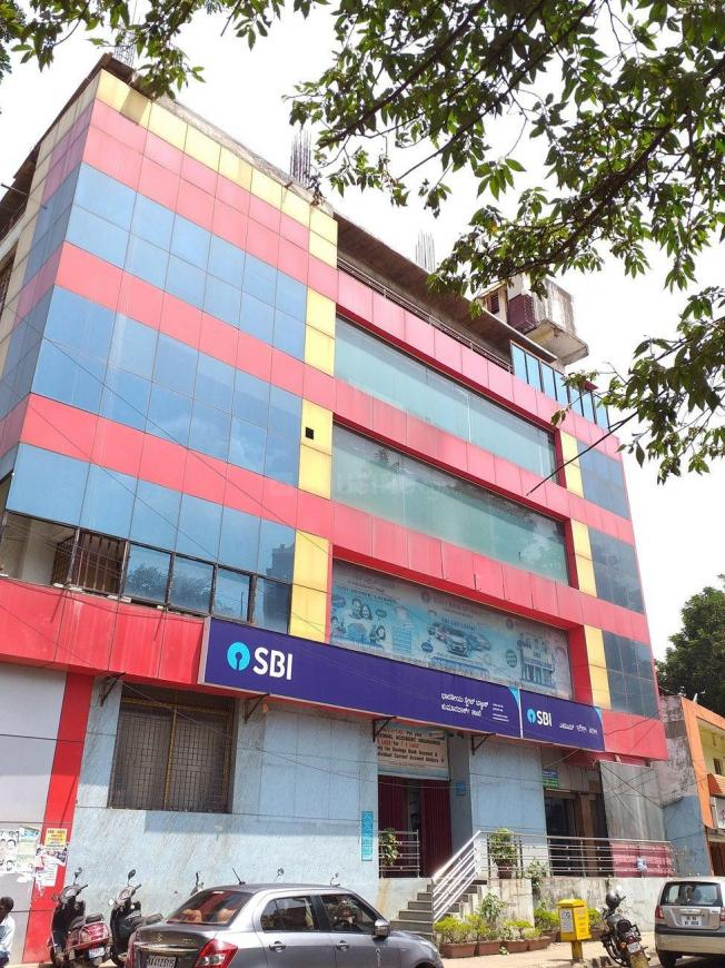 Banks Image of 700 Sq.ft 2 BHK Independent House for rent in Sheshadripuram for 13000