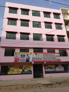 Schools & Universities Image of 1020 Sq.ft 3 BHK Apartment for buy in Suraram for 3774000