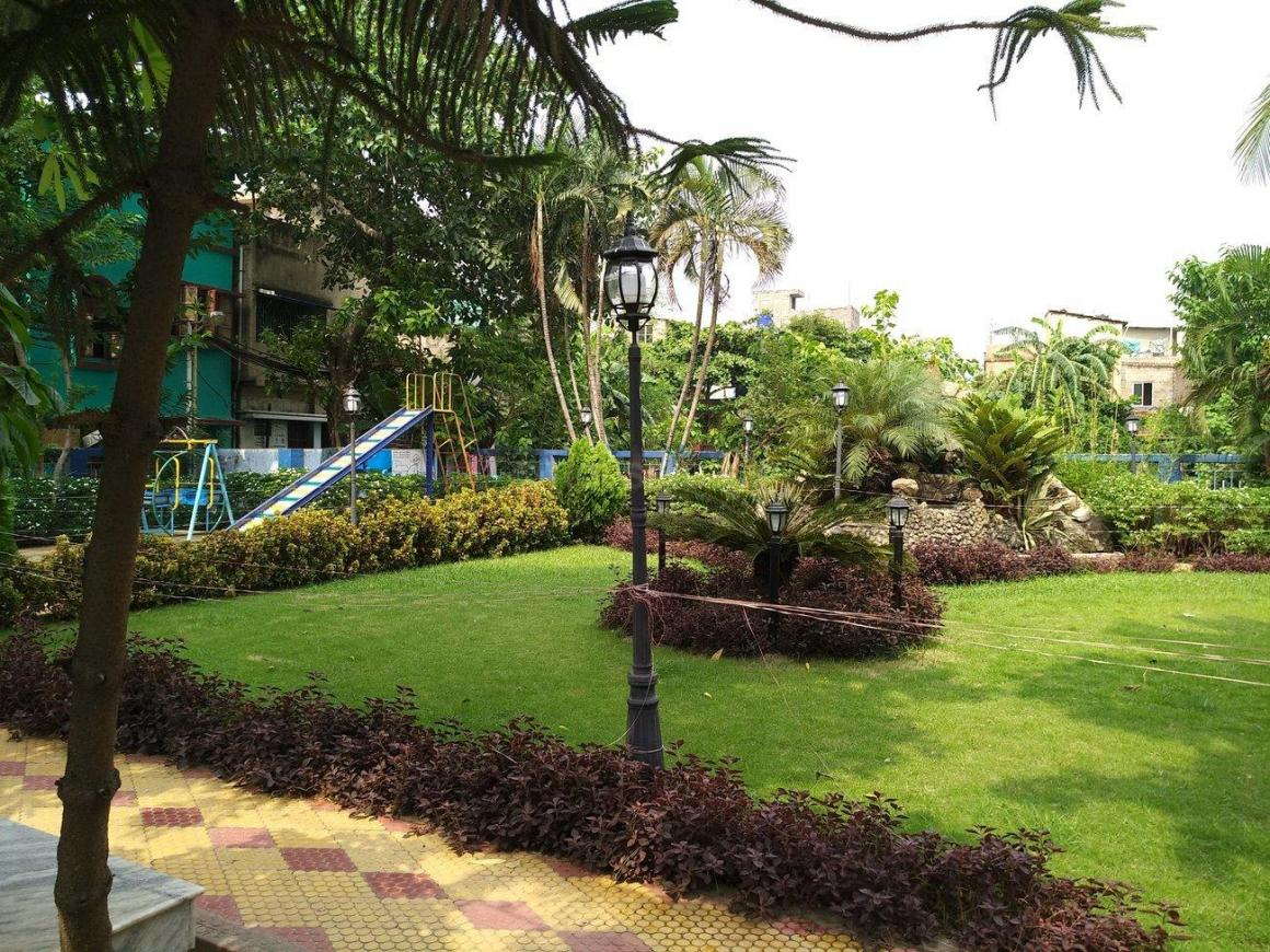Parks Image of 0 - 1258 Sq.ft 3 BHK Apartment for buy in Reputed Mangalam Park