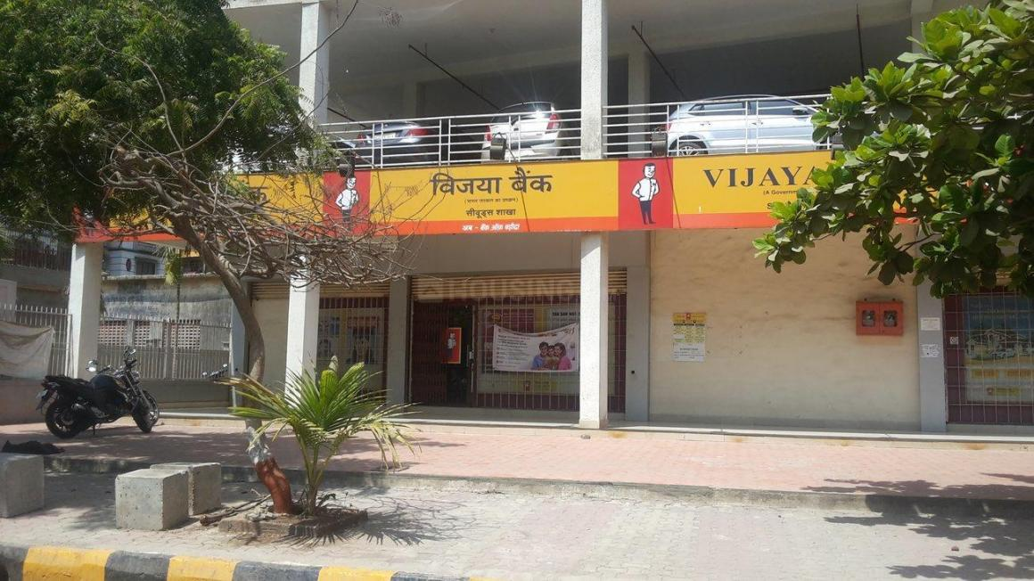 Banks Image of 650.0 - 906.0 Sq.ft 1 BHK Apartment for buy in Reputed Umiya Darshan CHS