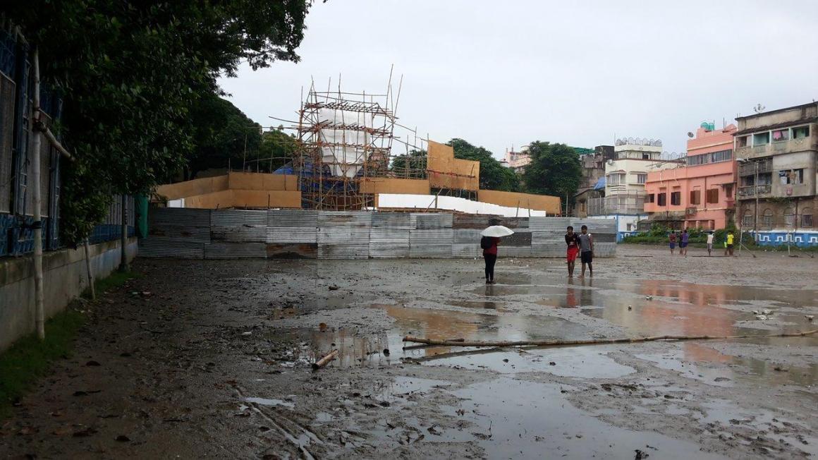 Avijatri Sangha Play Ground