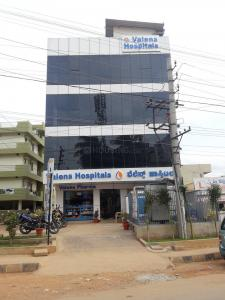 Hospitals & Clinics Image of 1407 - 3009 Sq.ft 2.5 BHK Apartment for buy in Citrus Shelton