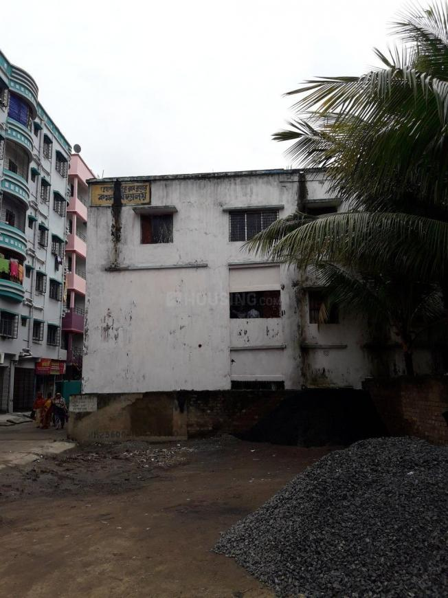 Schools & Universities Image of 524 Sq.ft 1 RK Apartment for buy in Rajarhat for 1834000
