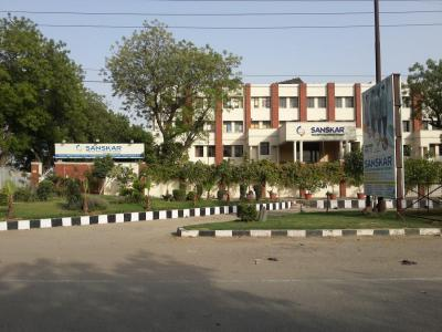 Schools & Universities Image of 450 Sq.ft Residential Plot for buy in Bulandshahr Road Industrial Area for 600000