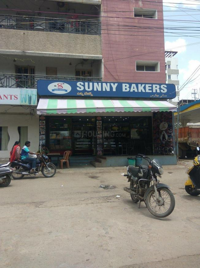 Sunny Bakers