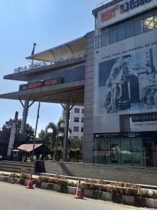 महादेवपुरा  में 7812100  खरीदें  के लिए 1132 Sq.ft 2 BHK अपार्टमेंट के शॉपिंग मॉल  की तस्वीर