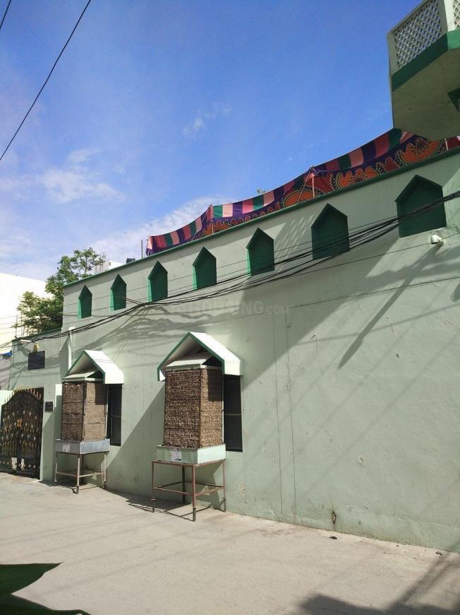 Masjid - E- Mumtaz