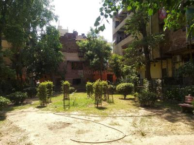 Parks Image of 450 - 1300 Sq.ft 1 BHK Independent Floor for buy in Radhey Floors